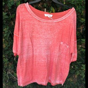 VINCE CAMUTO COTTON TOP